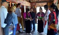 Turismo comunitario en el noroeste de Vietnam