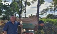 Dieu Phi, el devoto pastor de las Tierras Altas Centrales
