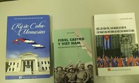 """Libro """"Memorias sobre Cuba"""" contribuye a fortalecer la amistad Vietnam-Cuba"""