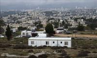 Israel ratifica la construcción de cerca de 800 viviendas en territorios ocupados