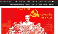 Prensa egipcia pondera logros excepcionales de Vietnam