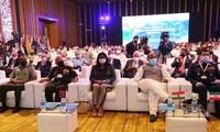 Ministros de Defensa de la región del océano Índico centrados en mantener la paz y la seguridad regional