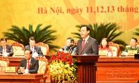 Vietnam por mejorar la calidad de vida de las personas en consonancia con el desarrollo socioeconómico