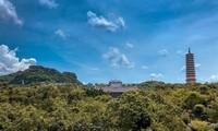 Tres destinos en Ninh Binh acaparan el interés en la fiesta del Año Nuevo Lunar 2021