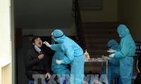 Vietnam no registra ningún contagiado del covid-19 en la mañana del domingo