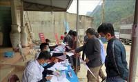 Vietnam no registra nuevos contagiados del covid-19 esta mañana
