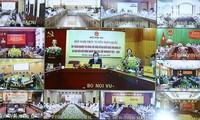Vietnam realiza formación profesional al servicio de las elecciones parlamentarias y los Consejos Populares