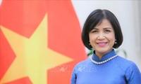 Vietnam participa en la ronda de negociaciones sobre subsidios a la pesca