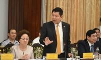 Vietnam por materializar el objetivo de ser un país poderoso en 2045
