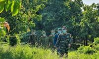 Vietnam trata severamente la inmigración ilegal para prevenir la propagación del nuevo coronavirus