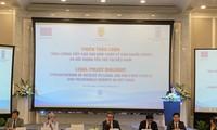 Mejora la asistencia jurídica a las personas más vulnerables en Vietnam