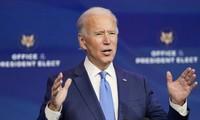 Presidente estadounidense realizará su primera gira al extranjero en junio de 2021