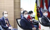 Aceptación de las iniciativas de Vietnam en la Reunión de Líderes de la Asean