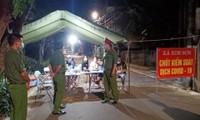 Vietnam reporta 80 nuevos pacientes de covid-19