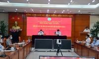 Vietnam por impulsar la exportación de productos agrícolas en medio del covid-19