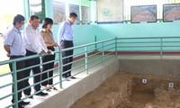 Tay Son Thuong Dao: promueven la zona de reliquias histórico-culturales