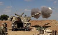 Vietnam condena los ataques contra los civiles en el conflicto israelí-palestino