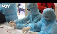Vietnam registra 50 nuevos casos de covid-19