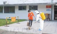 Vietnam reporta 80 nuevos casos de covid-19