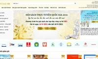 Señales alentadoras de la operación de la plataforma Book365.vn