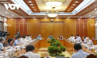 Vietnam: Buró Político orienta la respuesta al covid-19