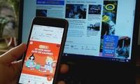 Aclaran dudas sobre el impuesto en el comercio electrónico de Vietnam
