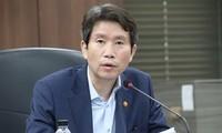 """Corea del Sur comprometida a actuar """"más rápido"""" para reanudar el diálogo con Corea del Norte"""