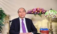 Cada familia vietnamita debe empeñarse en contribuir al desarrollo del país, pide el jefe del Estado