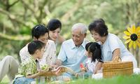 El papel y los valores de la familia en el desarrollo de Vietnam