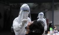 Vietnam registra mil 774 casos nuevos de covid-19 en las últimas 18 horas
