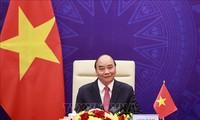 Vietnam participa activamente del foro extraordinario de APEC