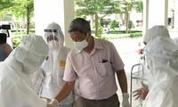 Más de 9 mil casos nuevos del covid-19 detectados hoy en Vietnam