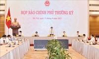 Gobierno vietnamita empeñado en asegurar el crecimiento sostenible