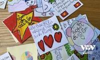 Hermosos mensajes de ánimo de los niños a los médicos