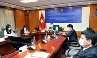 Vietnam y Argentina por intensificar intercambio comercial