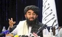 Los talibanes alcanzarán pronto un acuerdo de paz con la resistencia de Panjshir, afirma su portavoz