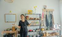 Duong Yen Nhi, inspiradora joven emprendedora y cocinera vegetariana