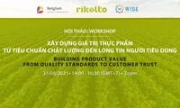 Vietnam busca aumentar el valor de los productos nacionales