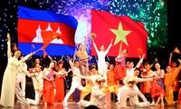 Vietnam participará en el Festival Cultural Euroasiático en Camboya