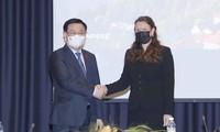 Vietnam comprometido a favorecer los negocios estables y seguros para las empresas extranjeras