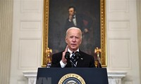 Biden to call for international conference on COVID-19