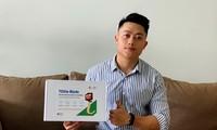 Nguyen Hong Duc, creador del videolaringoscopio para los pacientes del covid-19