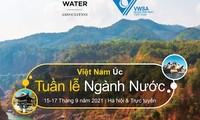 Diálogo Vietnam-Australia sobre la innovación en los recursos hídricos