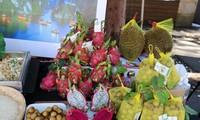 Presentan productos agrícolas de Vietnam en Australia