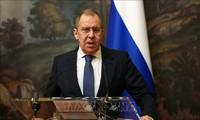 Rusia anuncia el plan de diálogo con Estados Unidos