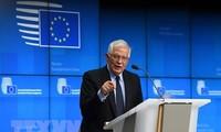 La UE pide a los talibanes cooperar para recibir asistencias internacionales
