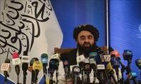 El gobierno talibán debate con Estados Unidos sobre la relación bilateral