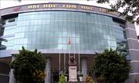 Universidades vietnamitas entre las mejores en la clasificación de Times Higher Education