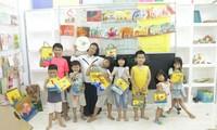 Taller Art Hai Ve Chai despierta el amor por el arte y la naturaleza de los niños