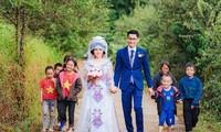Matrimonios extraordinarios en tiempos del covid-19